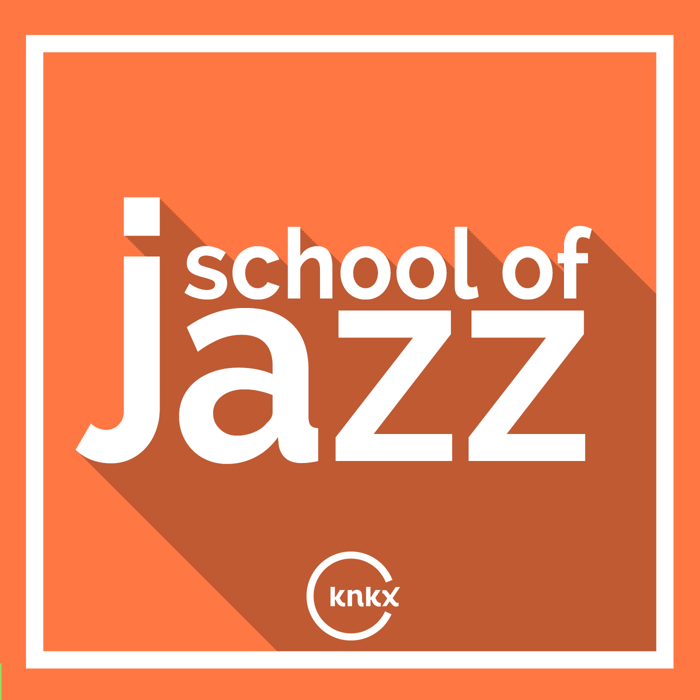School of Jazz logo