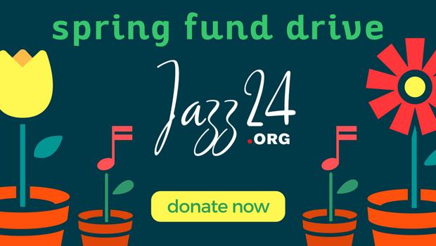 Jazz24 Fall Drive 2017